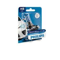 12360DVB1 DiamondVision Headlight bulb