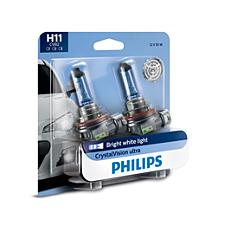 12362CVB2 -   CrystalVision ultra upgrade headlight bulb