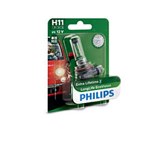 12362LLECOB1 LongLife EcoVision Headlight bulb