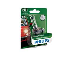 12362LLECOB1 LongLife EcoVision ヘッドランプ用バルブ