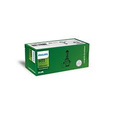 12362LLECOC1 -   LongLife EcoVision Bóng đèn pha