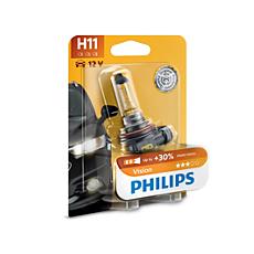 12362PRB1 -   Vision lámpara para faros delanteros de auto