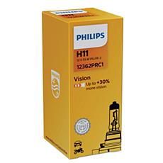 12362PRC1 Vision Fahrzeugscheinwerferlampe