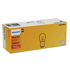 12401CP -   Vision Standard-Signal- und -Innenbeleuchtung