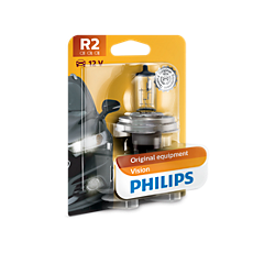 12475B1 Standard car headlight bulb