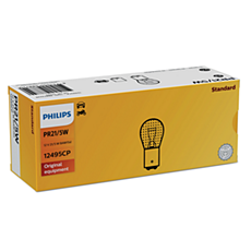 12495CP -   Vision Luzes interiores e de sinalização convencionais