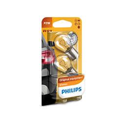 Vision Стандартные лампы для салона и сигнальные лампы