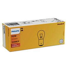 12498CP -   Vision Tradisjonelle kupé- og signallyspærer