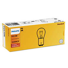 12499CP Vision Traditionella interiör- och signallampor
