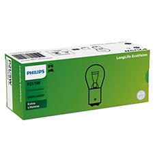 12499LLECOCP LongLife EcoVision interior and signaling bulb