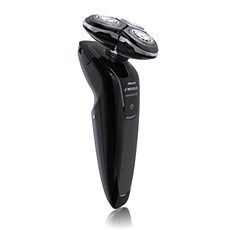 1250X/40 Philips Norelco SensoTouch 3D wet and dry electric razor