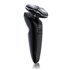 1250X/40 Philips Norelco Shaver 8100 Afeitadora eléctrica en seco y húmedo, serie 8000