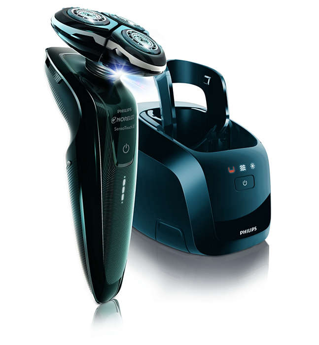 Series 8000 - Ultimate shaving experience