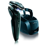 Norelco Shaver 8700 Wet & dry electric shaver, Series 8000