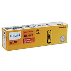 12516CP -   Vision Traditionella interiör- och signallampor