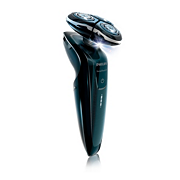 Norelco Wet and dry electric shaver
