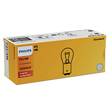 12594CP Vision Standard-Signal- und -Innenbeleuchtung