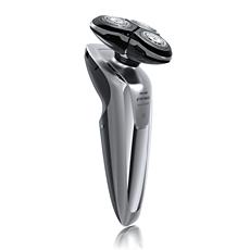 1260X/40 - Philips Norelco SensoTouch 3D afeitadora eléctrica para uso en húmedo y seco