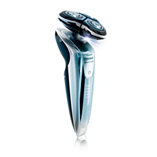 1260X/45 - Philips Norelco SensoTouch 3D wet and dry electric razor