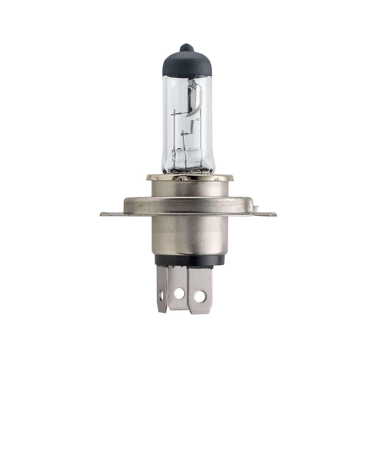 Rally Moto Headlight Bulb 12661rac1 Philips