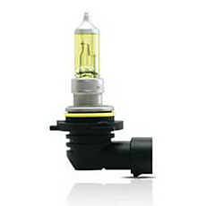 12754RAWVS2 WeatherVision Headlight bulb