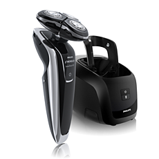 1280X/42 Philips Norelco Shaver 8900 Wet & dry electric shaver, Series 8000