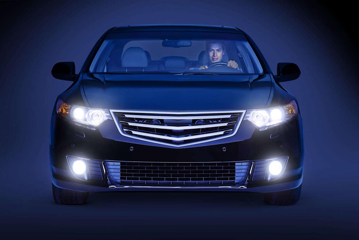 supplier lighting lamp car light led smd lights