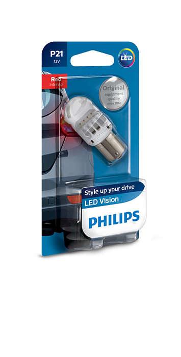 Светодиодный свет— создай свой собственный стиль вождения