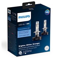 12901HPX2 -   X-tremeUltinon LED strålkastarlampa för bil