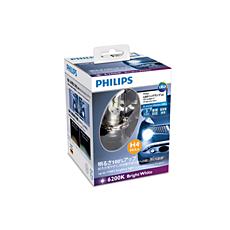 12902LPX2 -   X-tremeUltinon LED ヘッドランプ用 LED バルブ