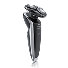 1290X/40 - Philips Norelco SensoTouch 3D wet and dry electric razor