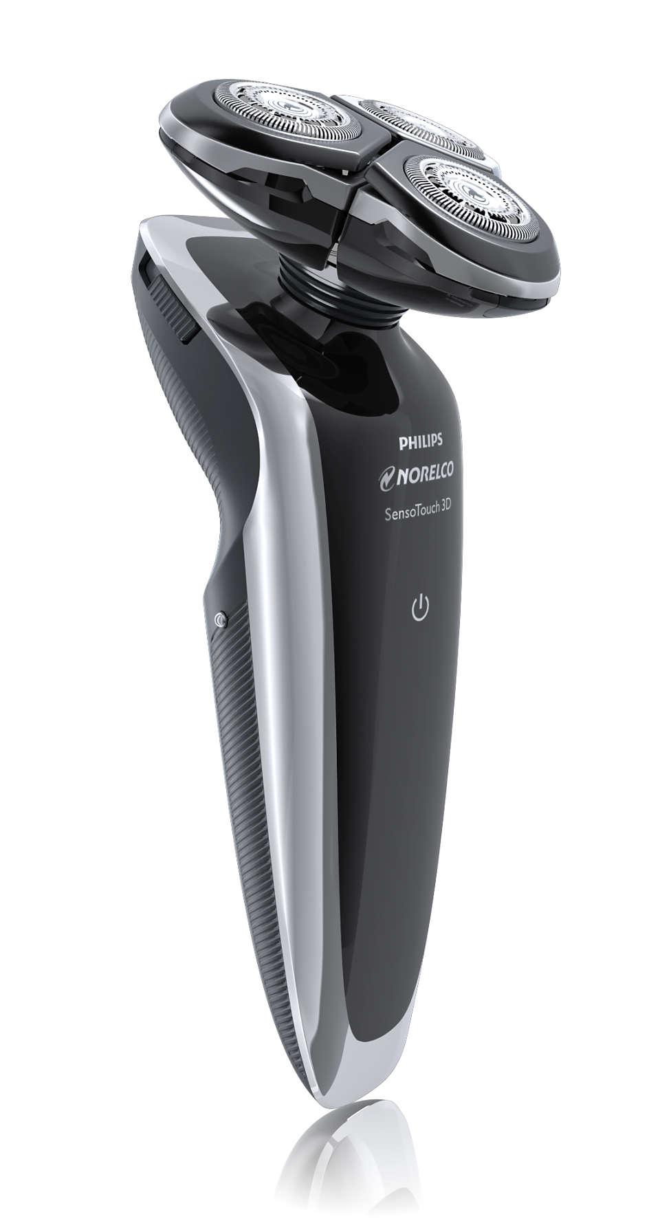 Serie 8000 - Para disfrutar de la mejor afeitada