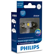 12946I60X1 X-tremeUltinon LED Innenbeleuchtung für Fahrzeuge