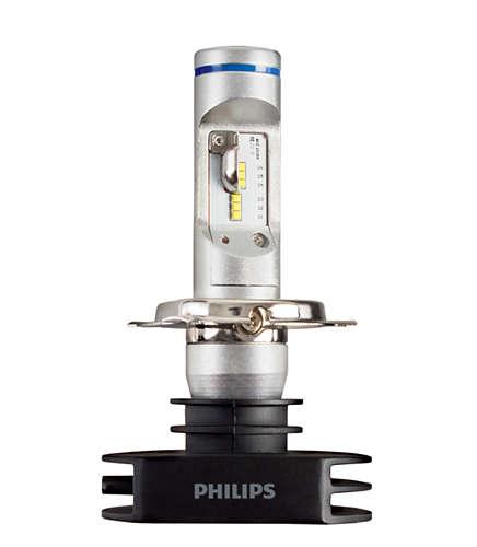 Chuyên bán đèn xe hơi Philips halogen tăng sáng và LED tăng sáng - 30