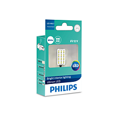 12957ULWX1 Ultinon LED Interior light bulb