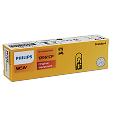 12961CP -   Vision Standard-Signal- und -Innenbeleuchtung