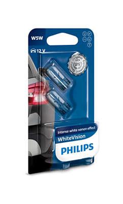 WhiteVision Conventionele binnenverlichting en signalering ...