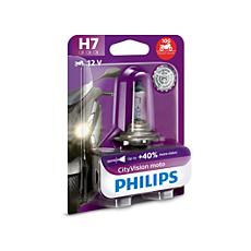 12972CTVBW -   CityVision Moto Headlight bulb