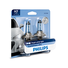 12972CVB2 CrystalVision ultra upgrade headlight bulb