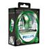ColorVision Green car headlight bulb