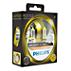ColorVision Lâmpada amarela para faróis de automóveis