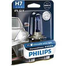 12972DVB1 DiamondVision Headlight bulb