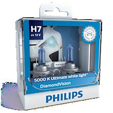 12972DVS2 DiamondVision Headlight bulb