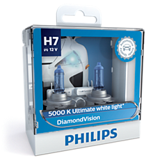 12972DVS2 DiamondVision Headlight bulb