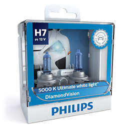 DiamondVision 頭燈燈泡