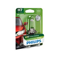 12972LLECOB1 LongLife EcoVision lampada fari auto