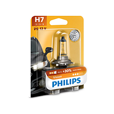 12972PRB1 -   Vision car headlight bulb