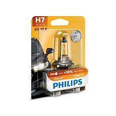 12972PRB1 Vision lampada fari auto