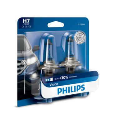 Car Headlight Bulb