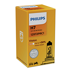 12972PRC1 Vision car headlight bulb